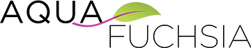 Les aliments Aquafuchsia, Laval, Qc Logo