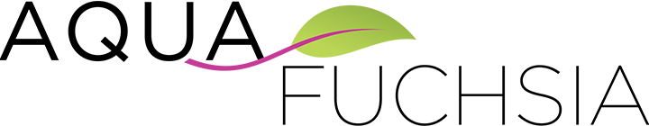 Les aliments Aquafuchsia, Laval, Qc Retina Logo